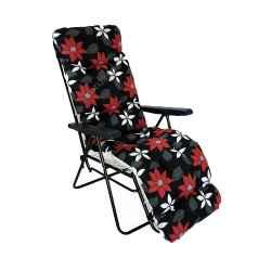 poduszka na lezak fotel ogrodowy