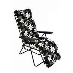Poduszka Poducha na fotel, na leżak Gruba PATIO