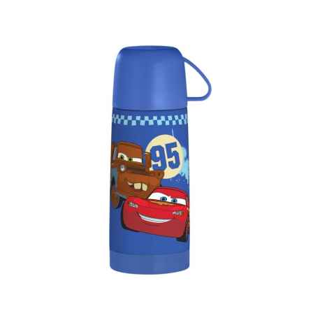 Termos Cars 320 ml DISNEY