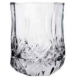 Brighton Komplet szklanek niskich 270ml luminarc